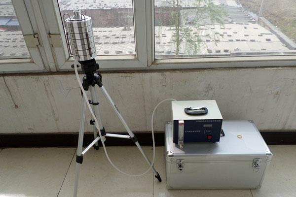 <b>空气微生物采样器</b>