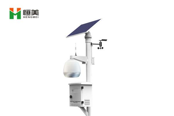 空气微型站