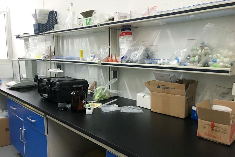 <b>科研院校土壤实验室检测配套仪器建设方案</b>