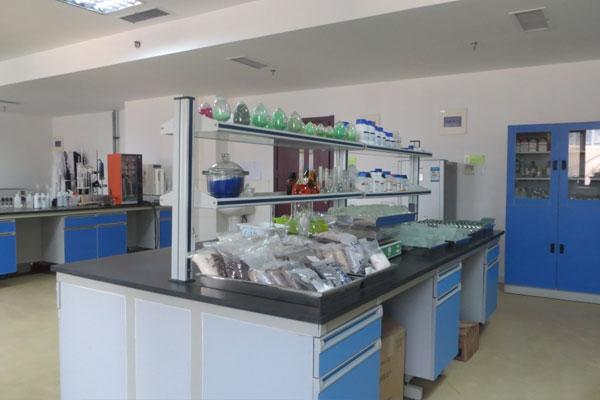 大中型有机肥厂实验室仪器设备配套方案