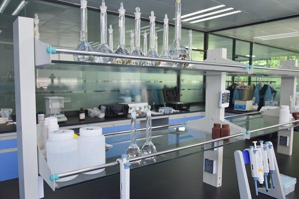 科研级高精度土壤实验室建设仪器设备配套方案