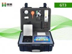 土壤成分检测仪器检测哪些项目